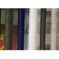 Invisibility Fiberglass Window Screens With 16 × 16 Mesh BWG 31 Used In House