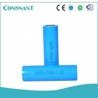 Small Size Lithium Iron Phosphate Battery Light Weight Long Cycle Serving Life