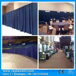 China wholesale pipe and drape/standard booth/square tent for wedding use on sale