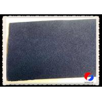 Activated Carbon Fiber Mat 1450-1550M2/g Specific Surface Area Felt for Filters