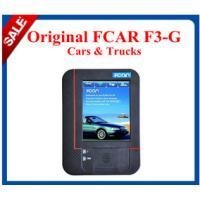 Professional Fcar F3-G Car Diagnostic Scanner FOR Universal Gasoline / Diesel Vehicle