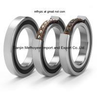 Good Quality Angular Contact Ball Bearing Form Mefhoyew-bearing exporter;China bearing distributor
