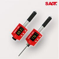 ASTM A956 Portable Hardness Tester , OLED Display Leeb Hardness Measurement with auto impact direction