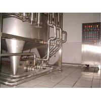 Storage Tanks - Liquid Food and Beverage Stainless Steel  SUS304 / 316L