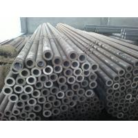 High Pressure Seamless Boiler Tubes , Hot Rolled Seamless Steel Pipe In Petroleum