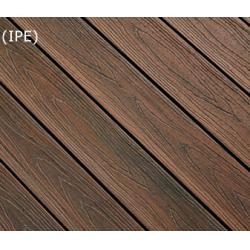 China Composite Timber for Garden Decoration/Artifical Timber for Landcape Facility 135*27(RMD-47) on sale