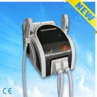 Permanent Hair Removal Machine- IPL SHR