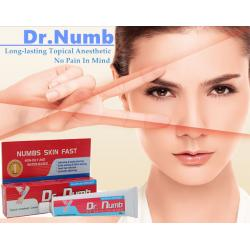 Dr numb dr numb manufacturers and suppliers at for Painless permanent tattoos