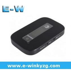 China Unlocked Huawei E5756 3G 42Mbps Mobile Power Bank WiFi Router powerful than E5151 and E587 on sale