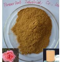 Rose-Rose Flavonoids