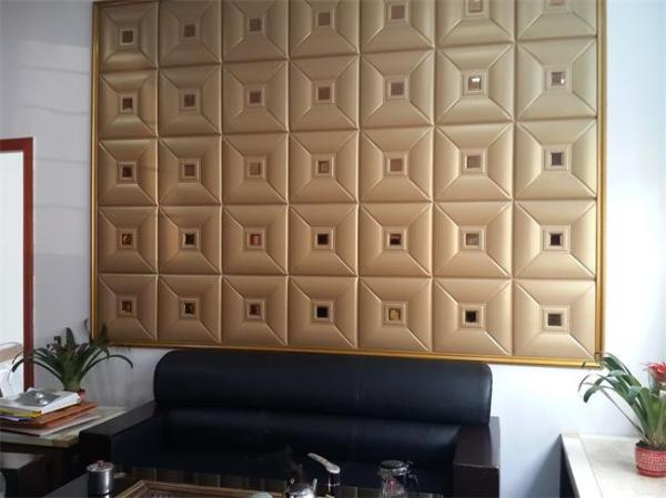 image gallery interior wall panels products - Fabric Wall Panels