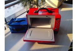 four micro ondes portatif de c c 24v 12v pour le bateau en vente accessoires marins de. Black Bedroom Furniture Sets. Home Design Ideas
