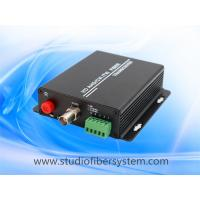 OEM 1CH 1MP/1.3MP/2MP/3MP/4MP/5MP AHD fiber converters,ahd video transmitter&receiver for CCTV system