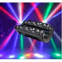 6 / 12 CHLED Par Stage Lights / Spider Moving Heads Light Party