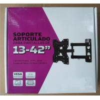 led TV Wall Mount bracket Metal Steel Suitable For 13-42 TV Monitor
