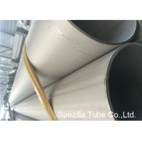 12000MM Length MAX Welding Stainless Steel Pipe Schedule 80 ASTM A312 TP304
