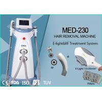 Permanent IPL Hair Removal Equipment Multifunction Beauty Machine