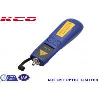 5mW Fiber Optic Tools Mini VFL Visual Fault Locator Cable Tester Red Laser Pen KCO-LP-05