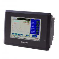 High Resolution Touch Screen HMI Interface , Siemens HMI Touch Panel