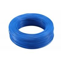 Durable 18AWG High Temp Silicone Insulated Wire UL3134 For Electric Kettles
