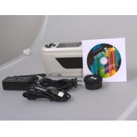 NH310 powder coating equipment color lab machine with powder test box