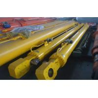 Top Denudate Radial Gate Heavy Duty Hydraulic Cylinder QHLY Series