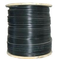 Bare Copper CAT 6E Cable For High Data Rate Network ,  Lan CAT Cable  UTP CAT5E Cable for Gigabit Ethernet