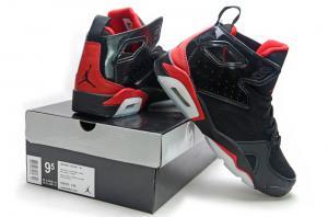 Wholesale Michael Jordan 6 Basketball Shoes Men\'s footwear black