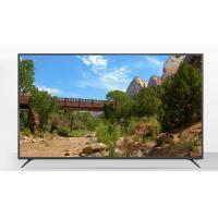 160W UHD 4K DLED TV 3840x2160 Big Size Narrow Frame 65  VESA  Standard