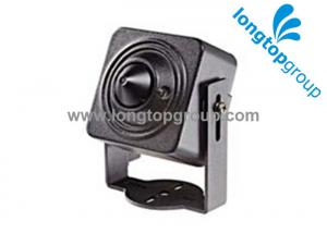 Mini WDR 0.002Lux CCTV Surveillance Cameras Motion Activated CCTV Camera