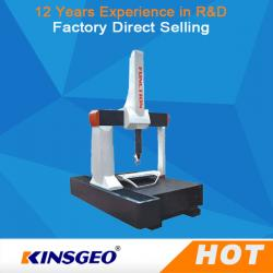 China High Precision Manual Coordinate Measuring Machines OEM / ODM Available on sale