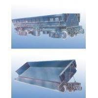 KF20-1(A) Pneumatic Dump Truck
