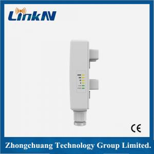 5.8 Ghz Long Distance Wireless Outdoor CPE AP Router 10/100 Base-T