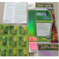 Weight Loss Dietary Supplement Fruta Bio Diet Pills Slimming Products Control Appetite