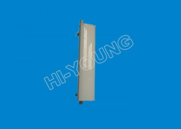 China Single Polarazation Cellular Base Station Antennas Panel 790~960MHz 2 Din Female Connector supplier