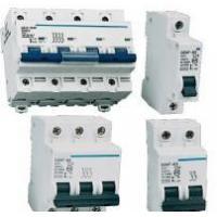 MCB Mini Circuit Breaker