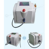 CE approved best selling 0.3-3mm adjustable factory price Fractional RF microneedle machine