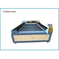 Industrial Small Desktop Laser Engraving Machine For Wood Water Cooling