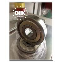 Deep groove ball bearings 6405z chrome steel ball bearings 20-1000mm