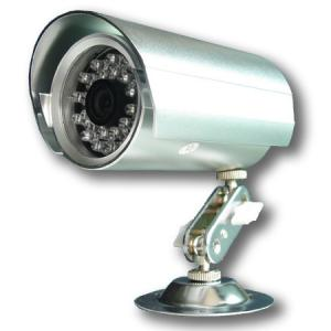 Double glass 24 X D5 LED, 20M IR 3.6MM LENS METAL CASING IP66 CCTV IR HD CCTV Cameras