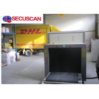 1 . 2 KW Special Events Location Security Checkpoint Baggage And Parcel Inspection System