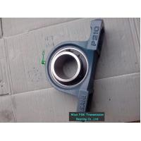 Plumer Block Bearing Stainless Steel Pillow Block Bearings Ucp215 For Automated Machinery