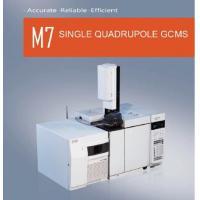 M7 Mass Spectrometry M7 metal molybdenum quadrupole mass analyzer