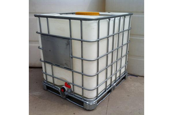 ibc water storage tank with steel pallet collapsible serena1121. Black Bedroom Furniture Sets. Home Design Ideas