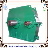 MBY Serial Non-standard Gear Transmission Reducer Gear Box With Electric Motor for grain auger gearbox