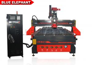 ELE 1325 automatic tool change wood cnc router , 3d cnc wood router, automatic tool changer wood cnc router machine