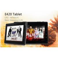 TCC8923 Five Capacitance Touch Screen 7 Inch Touchpad Tablet PC BE420