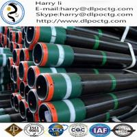 Tianjin dalipu sale high precision Cold drawn casing tubing pipe