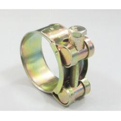 China stainless steel pipe clamp on sale
