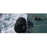 China hot sale pneumatic marine rubber fender